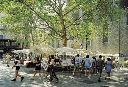 plaza_de_los_pintores_barcelona