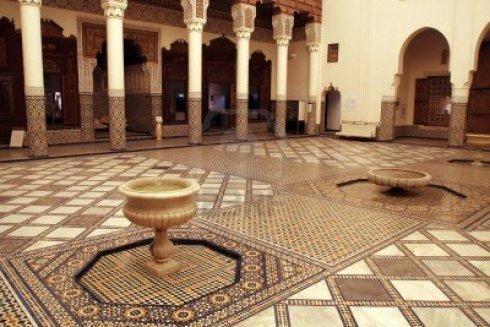 museo marraketch